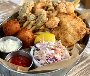 ReelFish Fish and Chips